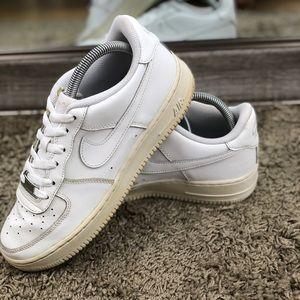 Nike Air Force Low WMN 8